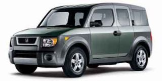 2004 Honda Element Photo