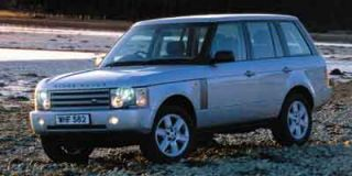 2004 Land Rover Range Rover Photo