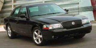 2004 Mercury Marauder Photo