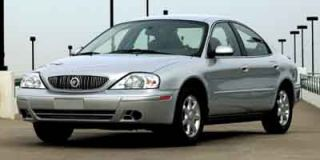 2004 Mercury Sable Photo
