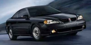 2004 Pontiac Grand Am Photo