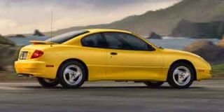 2004 Pontiac Sunfire Photo