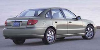 2004 Saturn L-Series Photo