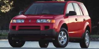 2004 Saturn VUE Photo