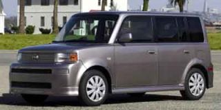 2004 Scion xB Photo