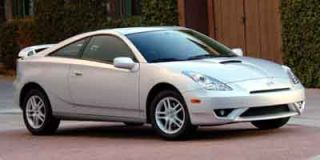 2004 Toyota Celica Photo