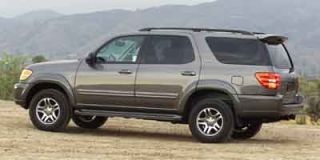 2004 Toyota Sequoia Photo