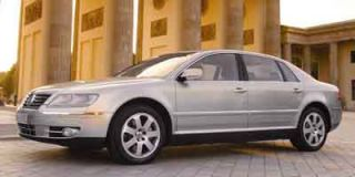 2004 Volkswagen Phaeton Photo