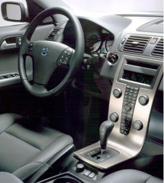 2005 Volvo S40 Page 1 Review - The Car Connection