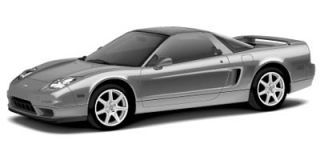 2005 Acura NSX Photo