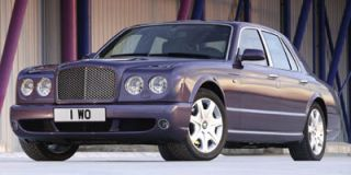 2005 Bentley Arnage Photo