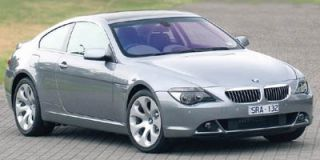 2005 BMW 6-Series Photo