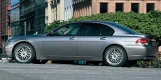 2005 BMW 7-Series Photo