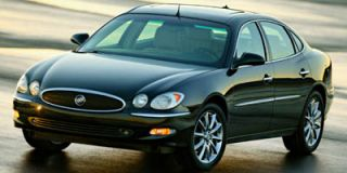2005 Buick Lacrosse Photo