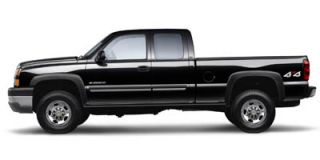 2005 Chevrolet Silverado 2500HD Photo