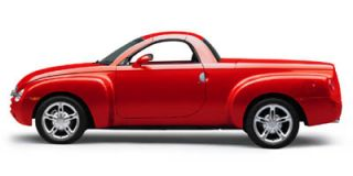 2005 Chevrolet SSR Photo