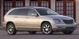 2005 Chrysler Pacifica Photo