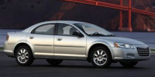 2005 Chrysler Sebring Sedan Photo