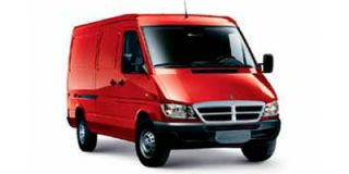 2005 Dodge Sprinter Photo