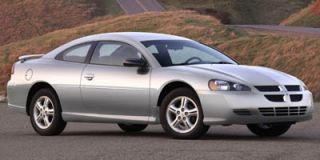 2005 Dodge Stratus Coupe Photo