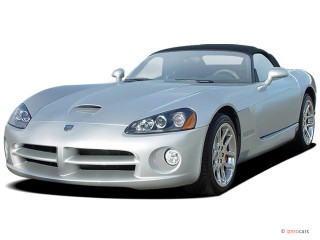 2005 Dodge SRT Viper Photo