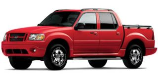 2005 Ford Explorer Sport Trac Photo