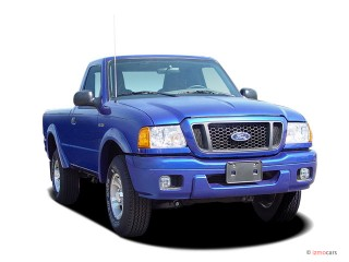 2005 Ford Ranger Photo