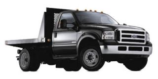 2005 Ford Super Duty F-350 SRW Photo