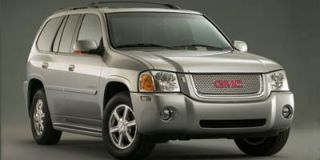 2005 GMC Envoy Photo