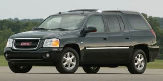2005 GMC Envoy XUV Photo