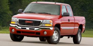 2005 GMC Sierra 1500 Hybrid Photo