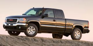 2005 GMC Sierra 1500 Photo