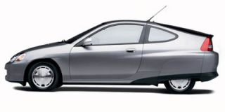 2005 Honda Insight Photo