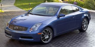 2005 Infiniti G35 Coupe Photo