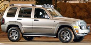 2005 Jeep Liberty Photo