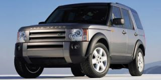 2005 Land Rover LR3 Photo