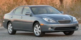 2005 Lexus ES 330 Photo