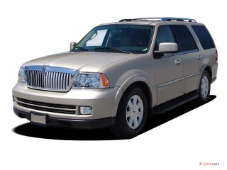 2005 Lincoln Navigator Photo