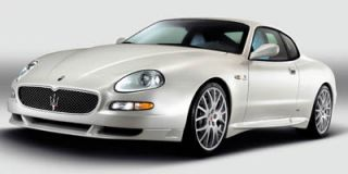 2005 Maserati GranSport Photo