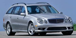 2005 Mercedes-Benz E Class Photo