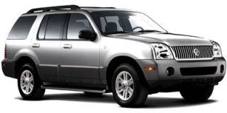 2005 Mercury Mountaineer Photo