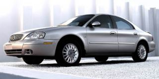 2005 Mercury Sable Photo