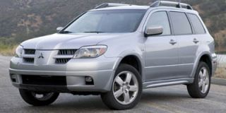 2005 Mitsubishi Outlander Photo