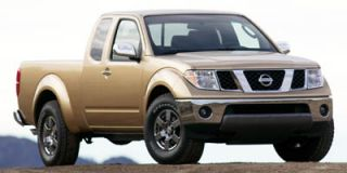 2005 Nissan Frontier 2WD Photo