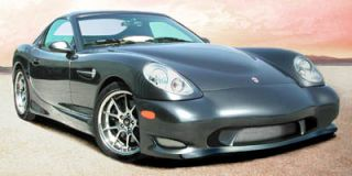 2005 Panoz Esperante Photo