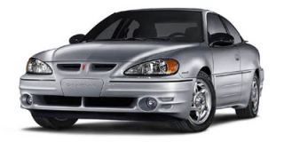 2005 Pontiac Grand Am Photo