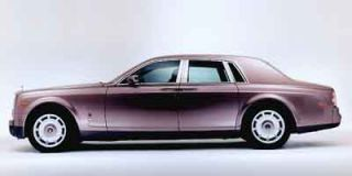 2005 Rolls-Royce Phantom Photo
