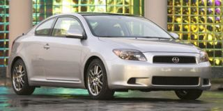 2005 Scion tC Photo