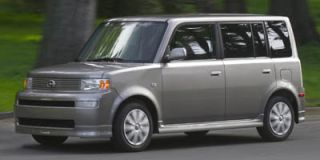 2005 Scion xB Photo