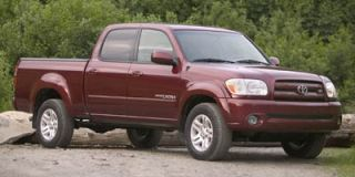 2005 Toyota Tundra Photo